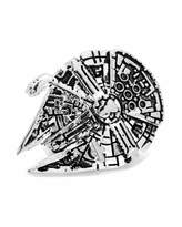 Cufflinks Inc. 3D Millennium Falcon Lapel Pin