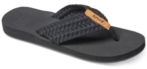 Reef Cushion Threads Flip-Flops Women's Shoes