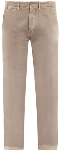 Levi's Drill chino trousers