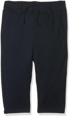 Name It Girl's Nkfa Capri Pant Trouser