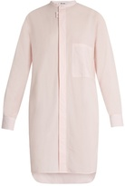 Acne Studios Siva cotton shirtdress