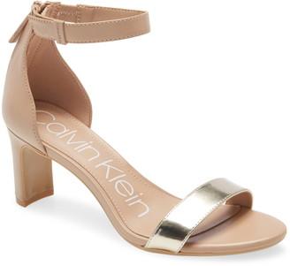 Calvin Klein Chandari Sandal