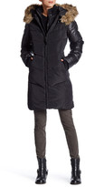 Rudsak Faux Fur Ashley Coat