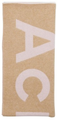 Acne Studios Toronty scarf