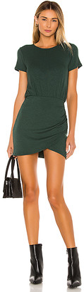 Lovers + Friends Jenner Mini Dress