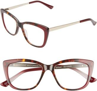 Corinne McCormack Gillian 52mm Reading Glasses