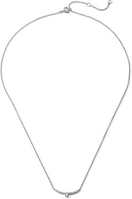 AJOA Bar Frontal Necklace