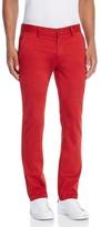 BOSS ORANGE Schino Straight Fit Chino Pants
