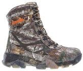 "Wolverine Men's Archer Waterproof 8"" Hunting Boot"