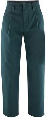 Acne Studios Loose cut trousers