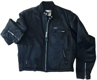 Schott \N Black Synthetic Leather jackets