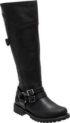 Harley-Davidson FOOTWEAR Women's Lomita Motorcycle Boot