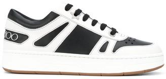 Jimmy Choo Hawaii low-top sneakers