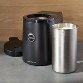 Crate & Barrel Jura ® Cool Control Basic 1-Liter Milk Container