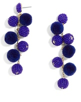 BaubleBar Crystalline Drop Earrings