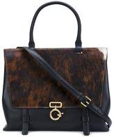 Derek Lam 10 Crosby 'Ave A' top handle satchel