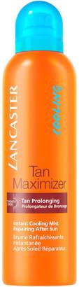 Lancaster Tan Maximiser Instant Cooling Mist Repairing After Sun Body 125ml
