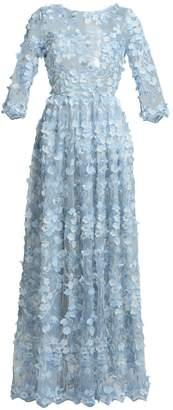 Couture Matsour'i Haute Dress Noemi