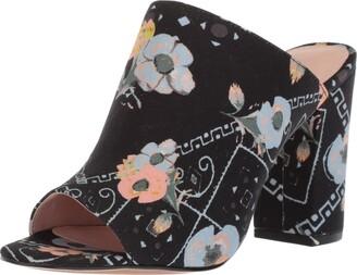 AVEC LES FILLES Women's Margaux Heeled Sandal