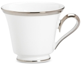 Lenox Solitaire White Cup