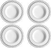 Eichholtz Cable Soup Dish - Set Of 4