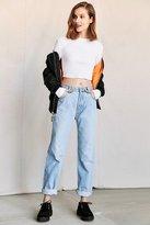 Urban Renewal Vintage Levi's 501/505 Jean - Denim