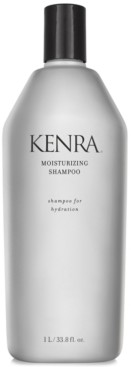 Kenra Moisturizing Shampoo, 33.8-oz, from Purebeauty Salon & Spa