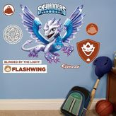 Fathead Skylanders Flashwing Wall Decals by Jr.