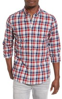 Ben Sherman Men's Marl Gingham Shirt