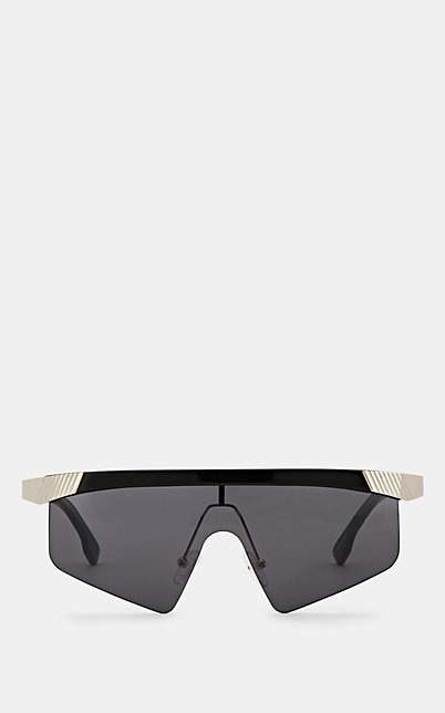 Le Specs Luxe Women's Engineer Sunglasses - Black