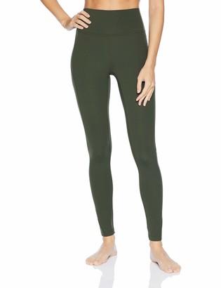 Core Products Amazon Brand - Core 10 Women's Size Nearly Naked Yoga High Waist Full-Length Legging-28