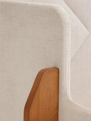 Kensington Upholstered Bunk Bed