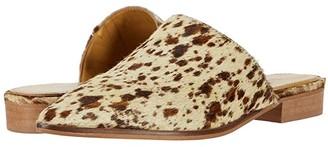 Diba True High Up (Beige/Brown/Black) Women's Shoes
