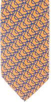 Gucci Silk Woven Tie