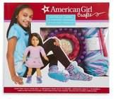 The Bead Shop American Girl Slipper Knitting Kit