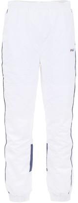 Fila Logo Back Panelled Track Pants