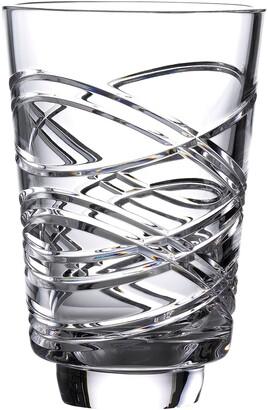 Waterford Aran Annual Artisan Lead Crystal Vase