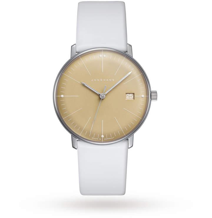Junghans Unisex Max Bill Watch