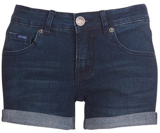 Rip Curl SUMMER SWAY women's Shorts in Blue