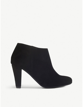 Carvela Comfort Ross suede ankle boots