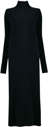 Jil Sander Long Rollneck Jumper