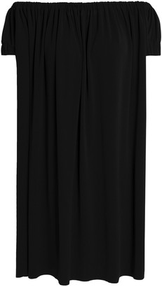 DAY Birger et Mikkelsen Off-the-shoulder Crepe Dress