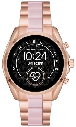 Michael Kors Gen 5 Bradshaw Smartwatch