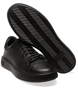Bally Men's Morrys Leather Sneakers
