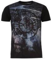 Firetrap Lambeth Subject Tshirt Mens