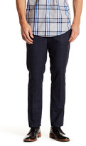 Original Penguin Dark Plaid Trouser