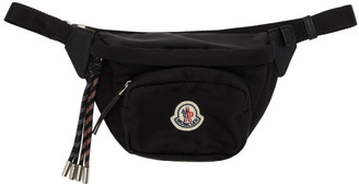 Moncler Black Felicie Belt Bag