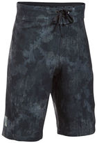 Under Armour UA Printed Stretch Boardshorts