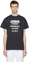 Noon Goons Black guerrilla T-shirt