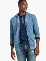 Lucky Brand Full Zip Hood